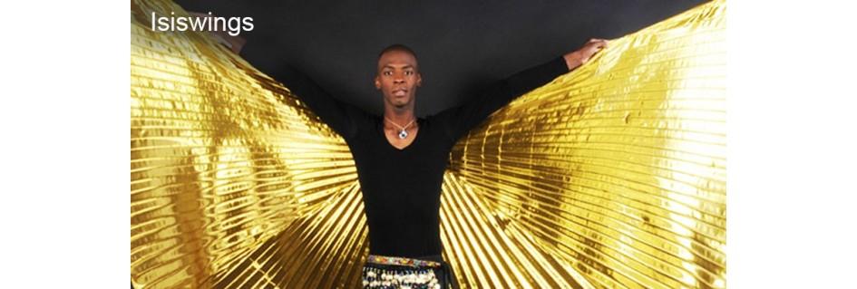 isiswings,buikdans,vleugels,bellydance,wings